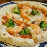 森山ナポリ 冷凍ピザ