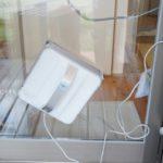 窓拭きロボットWINBOT850のメリット・デメリット使ってみたクチコミ