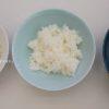 ごはんがおいしそうに見えるお茶碗と上手につかめるお箸