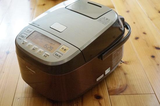 """家電芸人がおいしい!と言った""""おどり炊き""""炊飯器買いました"""