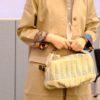 大人かわいいミニラボの秋色ファッション