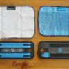 ブラーバ371j(380j)のパッドとクロスの種類とお掃除方法の違い
