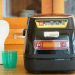 アイリスオーヤマ銘柄量り炊き炊飯器の特徴