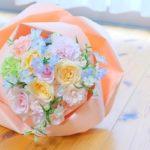 サプライズギフトにおすすめ バラの花びらに包まれたブーケ 「ペタロ・ローザ」の口コミ・レビュー
