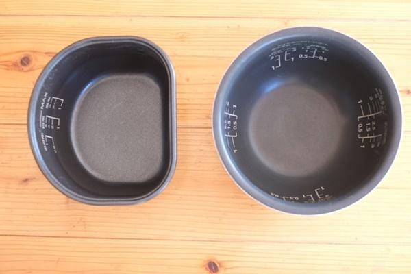ツインシェフの内鍋